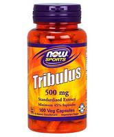 NOW_Tribulus 500 мг 45% - 100 кап