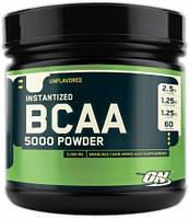 Аминокислоты ON INSTANTIZED BCAA 5000 POWDER 345г unflavored