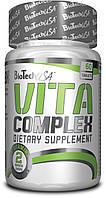 Витамины и минералы BT Vita Complex - 60 т - NEW!