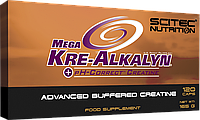 Креатин SN Mega Kre-alkalyn 120 кап