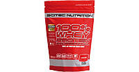 Протеин SN 100% Whey Protein Prof 500 г - chocolate-hazelnuts