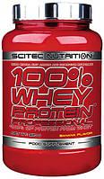 Протеин Whey Protein Prof 920 г - pineappie cream