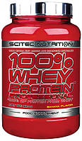 SN 100% Whey Protein Prof 920 г - pineappie cream