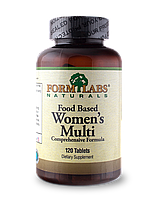 FLN Food Based Women's Multi 120 tab