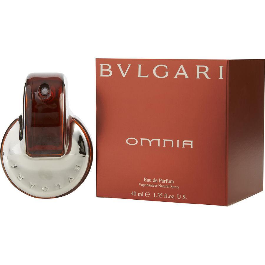 Оригинальные женские духи BVLGARI Omnia 65ml ОРИГИНАЛ, парфюмированная вода, пряный древесный аромат
