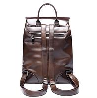 Мужская кожаная сумка. Модель 61279, фото 3