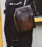 Мужская кожаная сумка. Модель 61279, фото 4