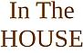 """Interior Salon """"In The HOUSE"""""""