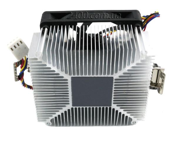 Кулер для AMD процессоров