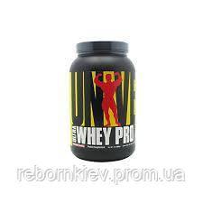 UN ULTRA WHEY PRO 2,3 кг - ваниль