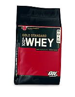 Сывороточный протеин ON Whey Gold  4,5 кг - extreme milk chocolate