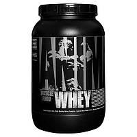Протеин UN ANIMAL WHEY 2,2 кг - клубника