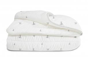 Одеяло шерстяное ТЕП BalakHome Pure wool зимнее 150х210 полуторное, фото 2