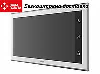 Відеодомофон ARNY AVD-1030 / 10 дюймів/NTSC/PAL/роз'ем до 32 Гб/Обережно! Цінопад!