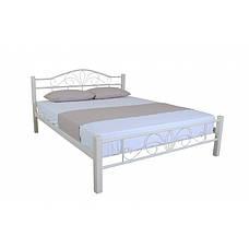 Кровать  Лара Люкс Вуд Двуспальная, фото 3