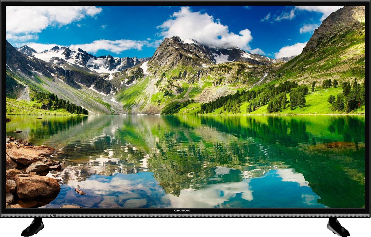Телевизор Grundig 49 VLX 8000 (49 дюймов, Ultra HD, 4K, 20 ВТ, WLAN, Bluetooth)