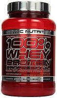 Протеин SN 100% Whey Protein Prof 2350 г - strawberry white-chocolate