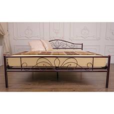 Кровать  Лара Люкс Двуспальная, фото 3