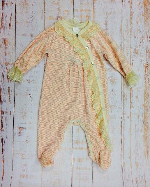 Человечек для девочки Одежда для девочек 0-2 SMIL Украина 116159