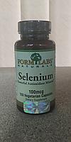 FLN Selenium 100mcg 120 tab