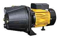 Насос центробежный Optima JET100A 1,1кВт чугун короткий, фото 1