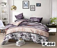 3D Двуспальное постельное белье Ranforce парад осени