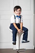 Детские подтяжки для мальчика NEKIBUKI Турция 1020 ассорти