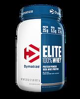 Протеин DM Elite Whey 0,908г - gourmet vanilla