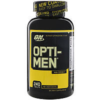 Витамины ON Opti - Men 240 т