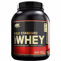 ON 100% WHEY Gold Standard 907г - cake donut