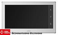 Відеодомофон ARNY AVD-740 / 7 дюймів/NTSC/PAL/роз'ем до 32 Гб/Обережно! Цінопад!
