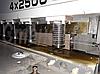 Zenitech QC12K 4/2500 ножницы гидравлические по металлу с ЧПУ гильотина зенитек кс, фото 3