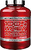 SN 100% Whey Protein Prof 2350 г - chocolate peanut butter
