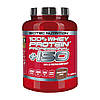 SN 100% Whey Protein Prof.+ ISO 2280 г - white chocolate-coco