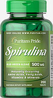 Spirulina 500 mg200 Tablets