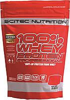 SN 100% Whey Protein Prof 500 г - kiwi-banana