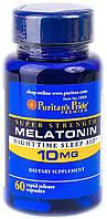 PsP Melatonin 10 mg - 60 кап