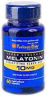 Мелатонин PsP  10 mg Trial Size - 30 кап