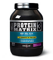 Протеин  FL Protein Matrix 3 1000g - лесная ягода