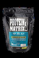 Протеин FL Protein Matrix 3 500g - ваниль
