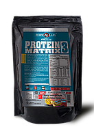 FL Protein Matrix 3 500g - вишня-банан