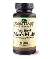 FLN Food Based Men's Multi 60 tab