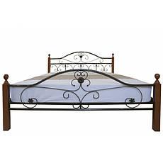 Кровать  Патриция Вуд Двуспальная, фото 2
