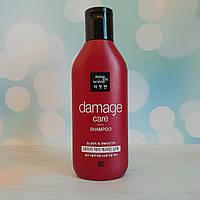 Шампунь для поврежденных волос MISEENSCENE Damage Care Shampoo 140 мл