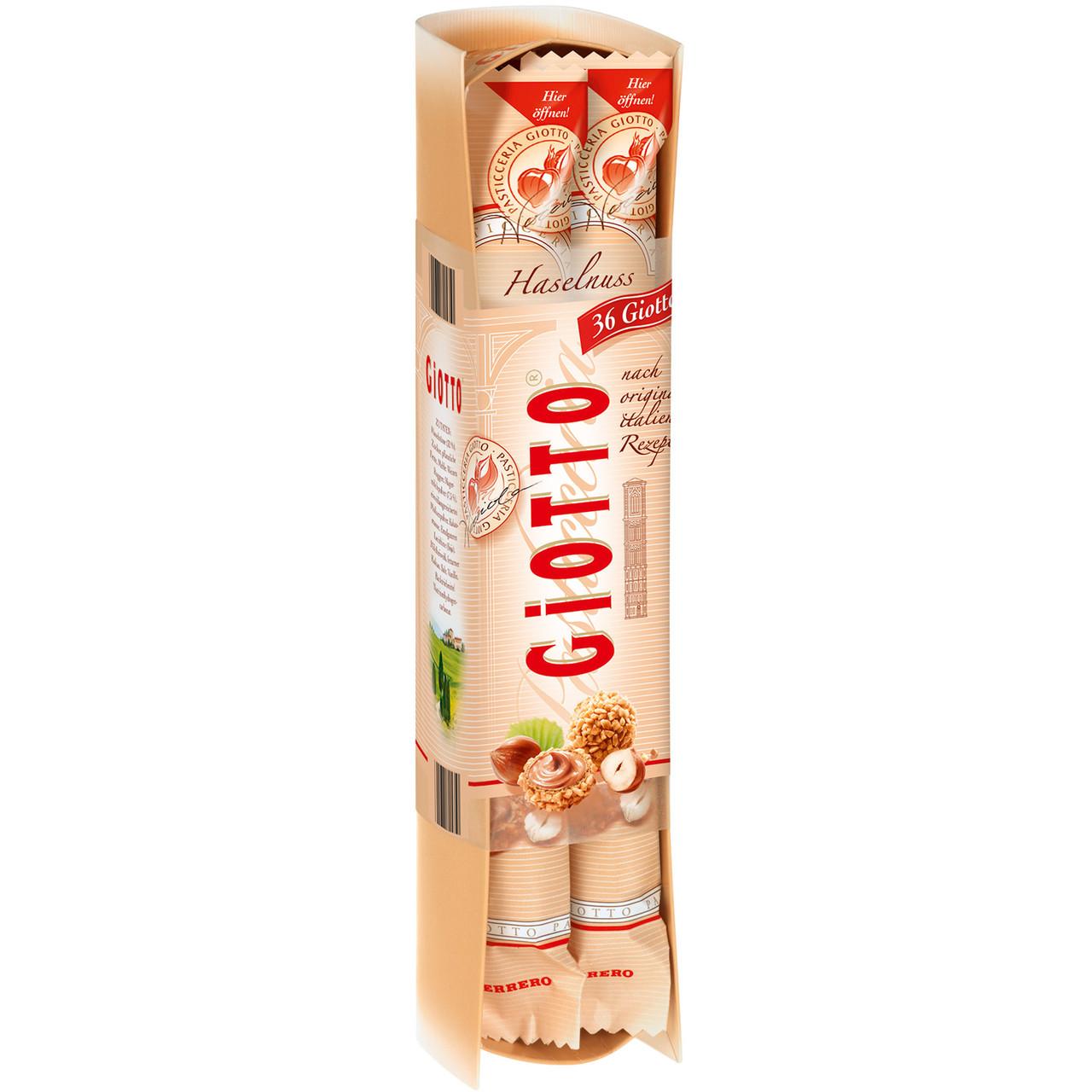 Шоколадные конфеты Giotto Ferrero Hazelnuss