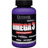 UltN Omega 3 - 90 softgels