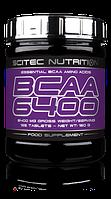 Аминокислоты SN BCAA 6400 125 таб