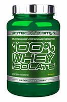 SN 100% Whey Isolate 700 г - chocolate