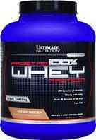 Протеин UltN PROSTAR Whey PROTEIN 2.27 кг - cocoa mocha