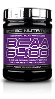 Аминокислоты SN BCAA 6400 375 таб
